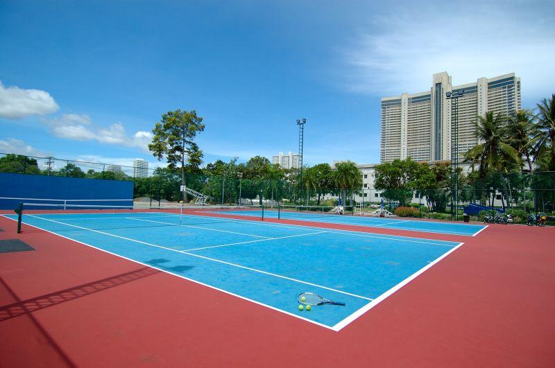 Спорт в отеле Амбассадор