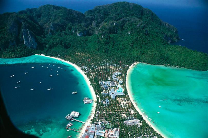 Фотографии острова Пхи-Пхи