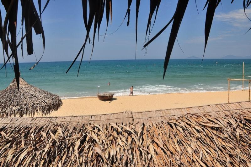 Пляж Ан Банг (фото)