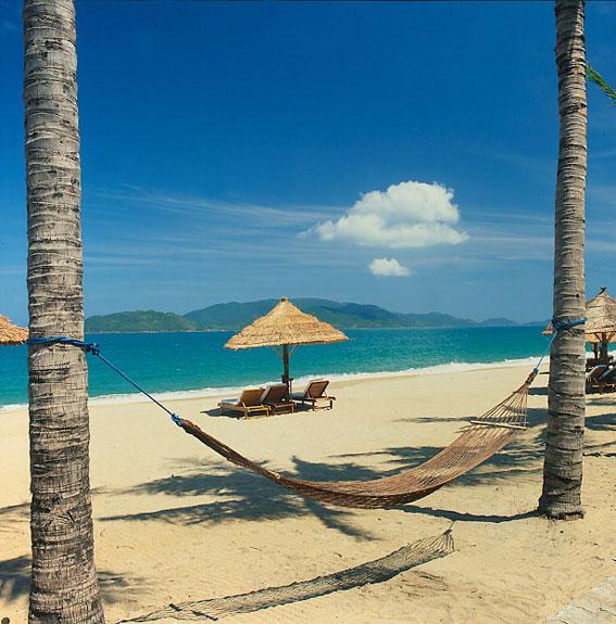 Пляж Чыонг, Вьетнам