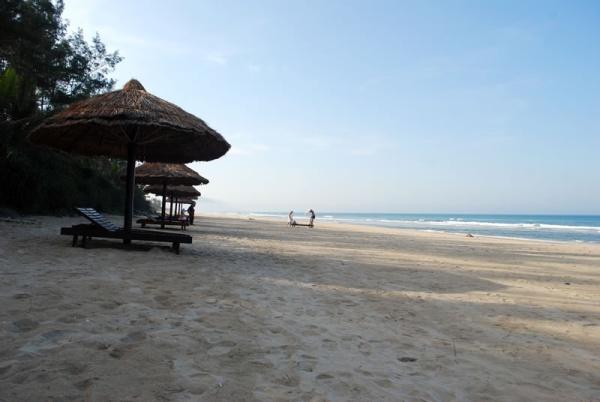 Пляж Кат Дуа