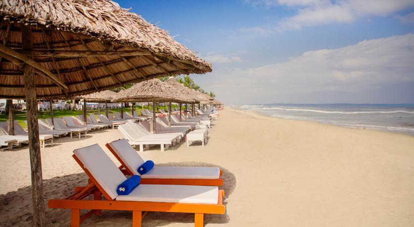 Вьетнам фото пляжей
