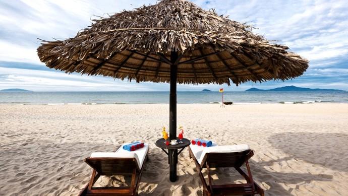 Фото пляжа Куа Да
