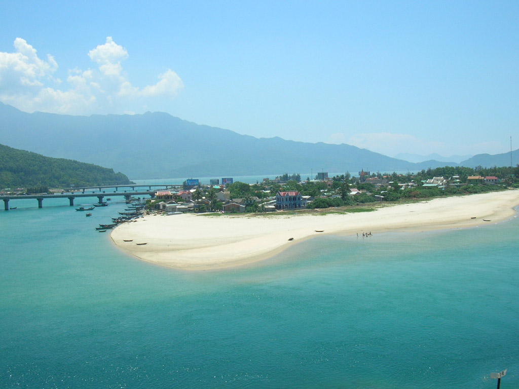 Пляж Ланг Ко, Вьетнам