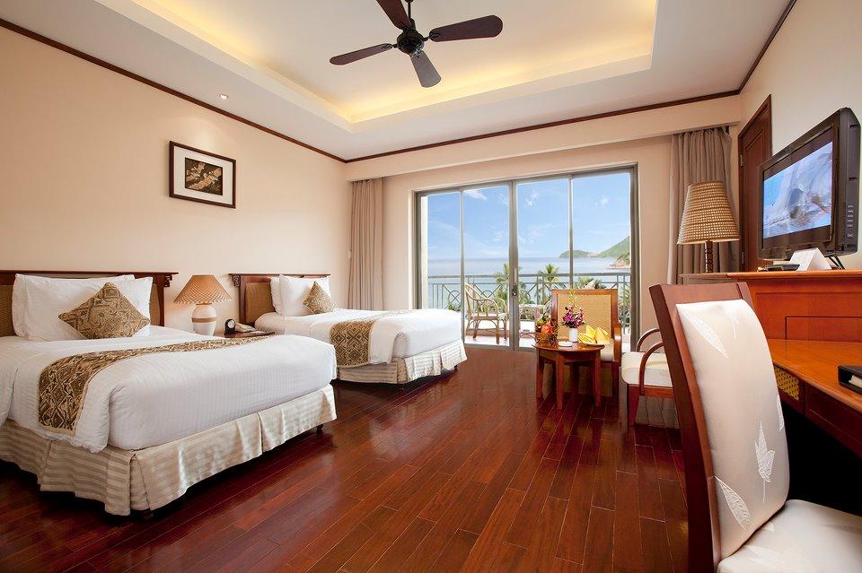 Номер в отеле Vinperl Вьетнам
