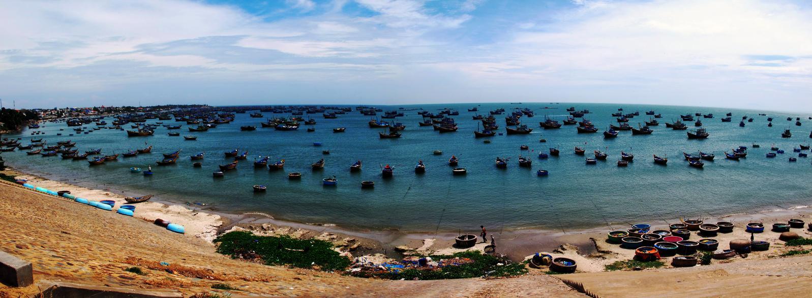 Вьетнам, Муй Нэ: фото и видео туристов