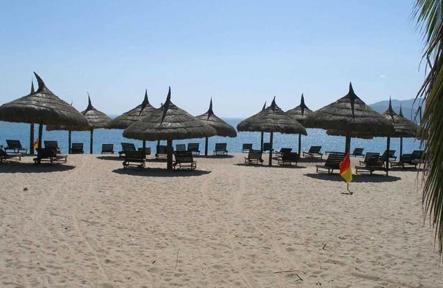 Пляж Чыонг (Вьетнам)