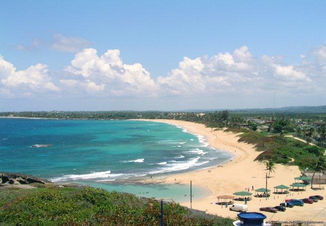 Пляж Трако с белым песком (Вьетнам)